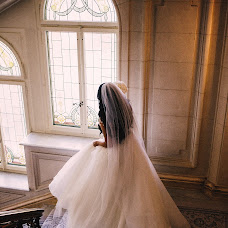 Wedding photographer Milos Gavrilovic (MilosWeddings1). Photo of 11.09.2019