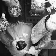 Wedding photographer Aleksandr Cubera (ALEXSOVA). Photo of 23.08.2018