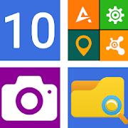 Win 10 Metro File Manager | Desktop File Explorer
