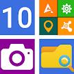 Win 10 Metro File Manager | Desktop File Explorer APK