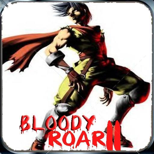 New Bloody Roar  4 Best Hint
