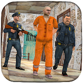 Great Prisoner Jail Break - Escape Mission 2018 3D Android APK Download Free By U Technology Game Studio