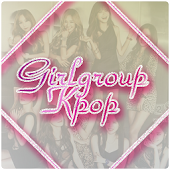 Girlgroup Kpop