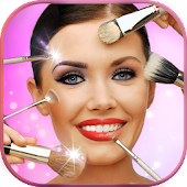 Makeup Beauty Photo Editor Cam