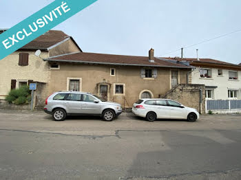 maison à Bussieres (70)