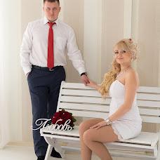 Wedding photographer Vladimir Khorolskiy (Khorolskiy). Photo of 27.05.2015