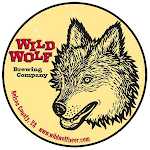 Logo of Wild Wolf Strawberry Schwarzcake