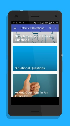 Interview Questions and Answers APK | APKPure ai