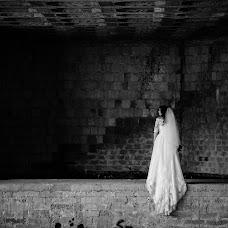 Wedding photographer Sławomir Panek (SlawomirPanek). Photo of 20.10.2015