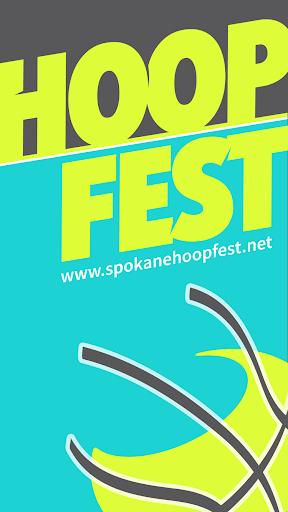 Hoopfest 2015
