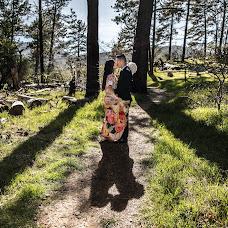 Wedding photographer José Jacobo (josejacobo). Photo of 31.03.2017