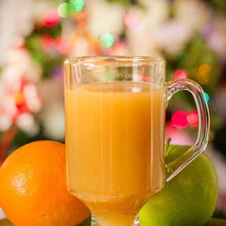 Caramel Apple Wassail