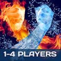 BGC: 2 Player Games icon