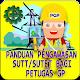 PANDUAN PENGAWASAN SUTT/SUTET for PC-Windows 7,8,10 and Mac