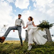Wedding photographer Olga Rakivskaya (rakivska). Photo of 17.08.2018