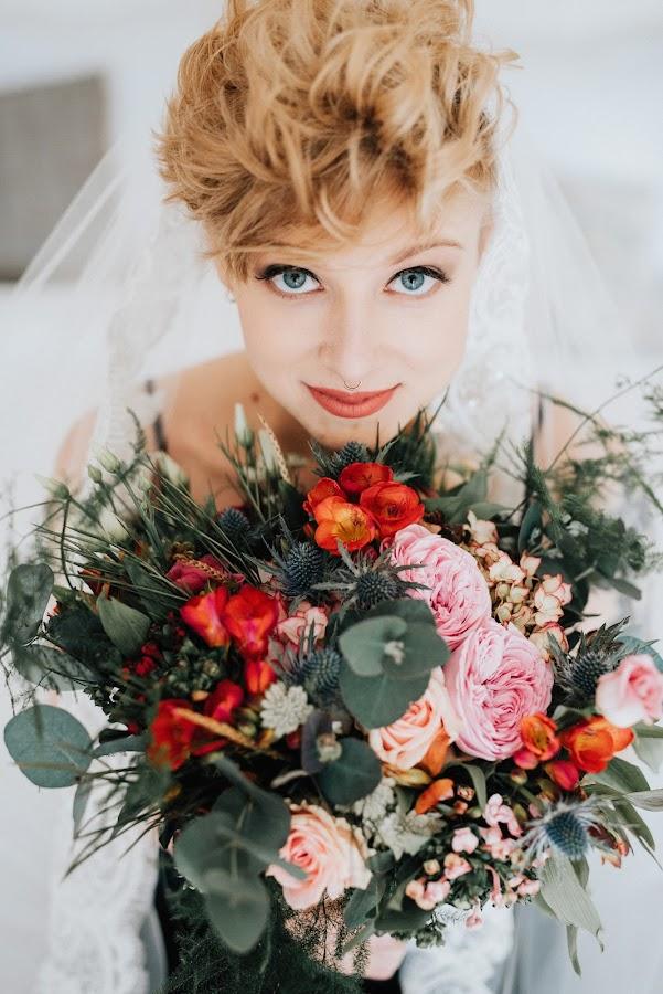 by Konrad Świtlicki-Paprocki - Wedding Bride ( {persons}, 2018, 03, dingle, reporter, paprocki, konrad, 21 )