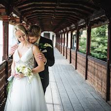 Wedding photographer Radim Hájek (RadimHajek). Photo of 02.04.2016