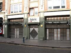Visiter Fabric