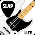 SLAP Bass Lessons VIDEOS LITE icon