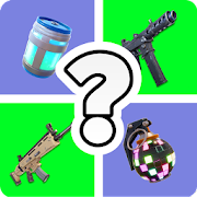 Guess the Picture for Fortnite