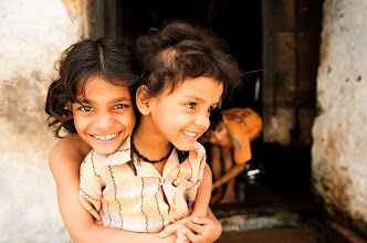 Photo: Kids are beautiful everywhere but these guys were super cute. They were just taking a break from playing cricket when I shot this portrait. Taken in Varanasi, India. Have a good Sunday!  #hqsppromotion #PlusPhotoExtract #potd #BreakfastClub #breakfastartclub #photography #pixelworld   #10000photographersaroundtheworld   #europeanphotography
