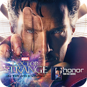 Stephen Strange Kika Keyboard
