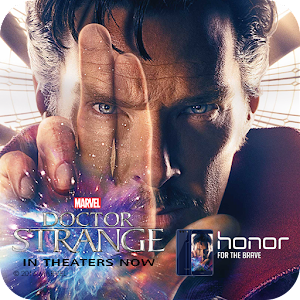 Stephen Strange Kika Keyboard Icon
