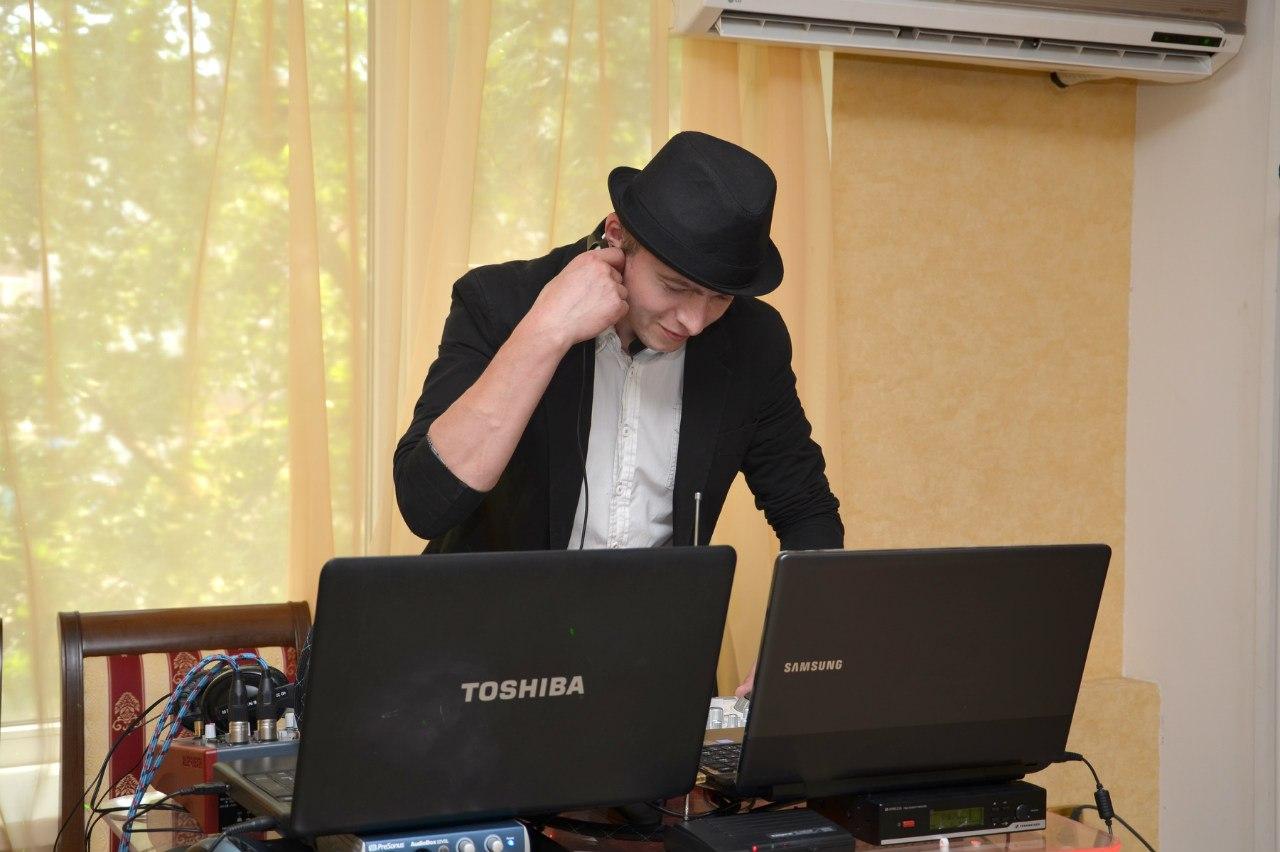 Ирина +DJ Сергей в Ростове-на-Дону