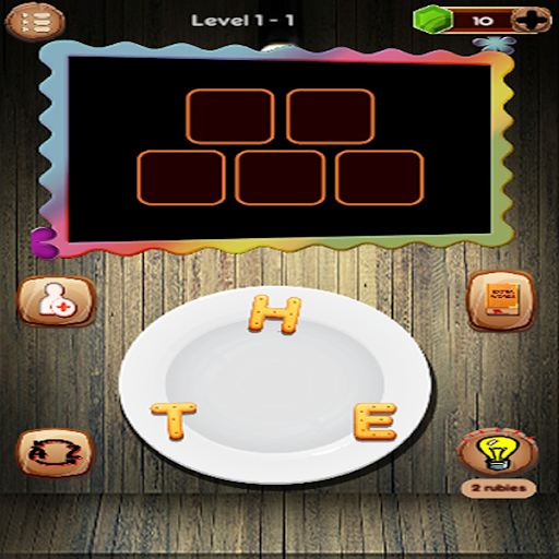 Word Nut - Word Connect - Cookies Chef image | 21