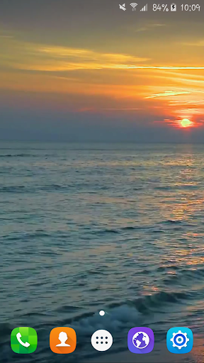 Ocean Live Wallpaper 1.0.b45013 screenshots 3