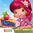 Strawberry Shortcake Food Fair icon