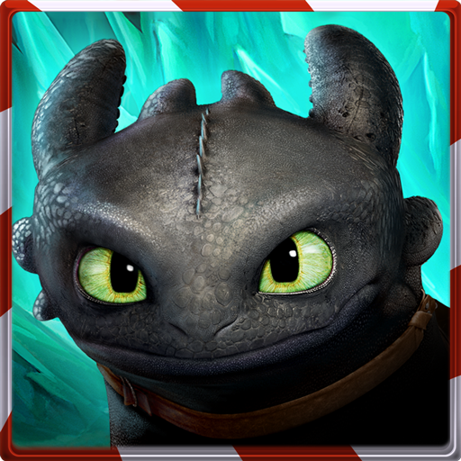 Dragons: Rise of Berk (game)