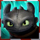 Dragões: A Ascenção de Berk icon