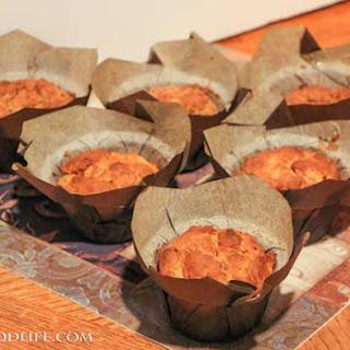 Quaker Cereal Muffin.