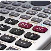 Scientific Calculator 2017