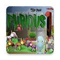 Furious The Dog 1 icon