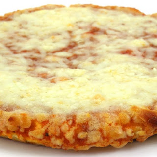 Pork Rind Pizza Crust