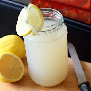 Lemon Barley.