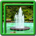 Fountain Live Wallpapers icon