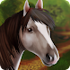 HorseWorld - マイ ライディング ホース:馬と遊べるゲーム