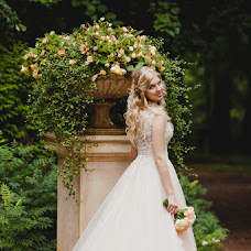 Wedding photographer Elena Andrasyuk (Lenora). Photo of 28.11.2016