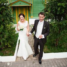 Wedding photographer Nadezhda Vyborova (PhotoNadia). Photo of 12.09.2016