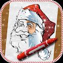 Navidad Dibujos para Colorear icon