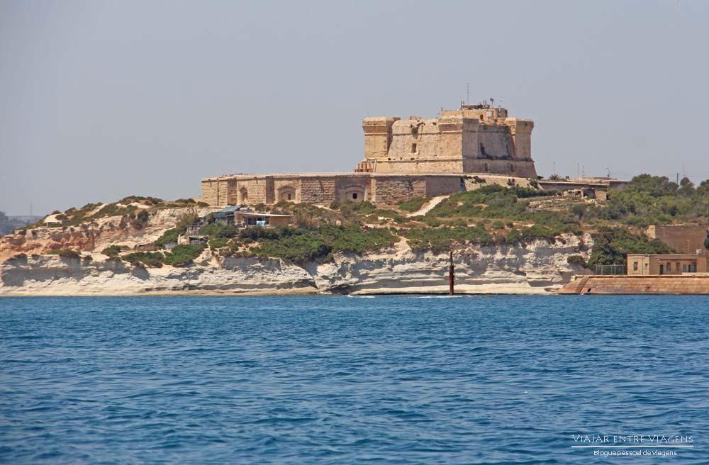M A L T A 🇲🇹 5º dia – St Peter's Pool e o oeste da ilha | Crónicas de uma viagem a Malta