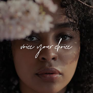 Voice Your Choice - Instagram Post Template