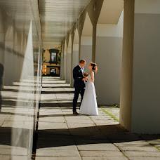 Bryllupsfotograf Mikhail Denisov (MOHAX). Bilde av 08.09.2016