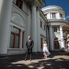 Wedding photographer Nikolay Khludkov (NikKhludkov). Photo of 07.08.2017