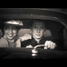 Wedding photographer Evgeniy Marukhnyak (marukhnyak). Photo of 24.10.2012