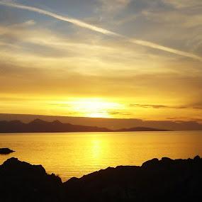 Arisaig Scotland by Scott Hislop - Novices Only Landscapes