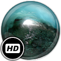 Panorama Wallpaper: Caves icon